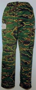 A Limited Edition Vietnam Air Force Camo Pants